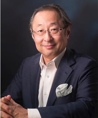 栄真株式会社 代表取締役社長
