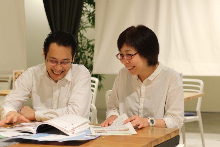 もうひとつのdaidokoroから料理長はるさんと川村店長