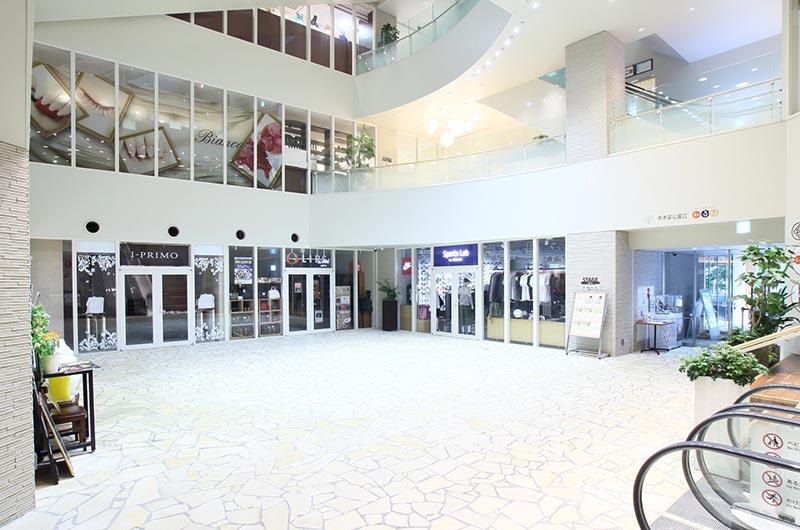 WACCA池袋レンタルスペース 1階スタジオ